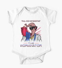 The Worminator Kids Clothes