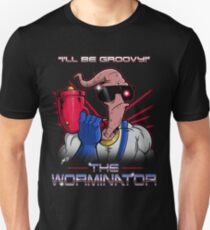 The Worminator Unisex T-Shirt