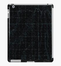 USGS TOPO Map Colorado CO Sunnydale 234660 1949 24000 Inverted iPad Case/Skin