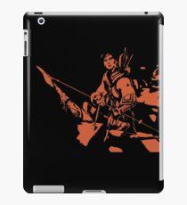 SHA-LIN iPad Case/Skin