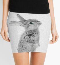 Rabbit 11 Minirock