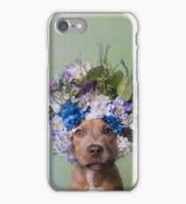 Flower Power, Kyla iPhone Case/Skin
