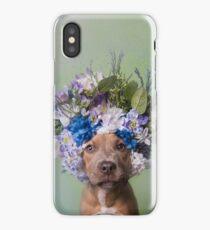Flower Power, Kyla iPhone Case/Skin