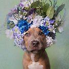 Flower Power, Kyla by SophieGamand