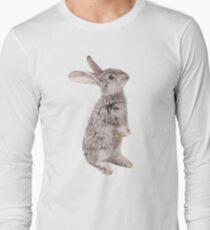 Rabbit 12 Langarmshirt
