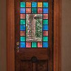 The Front Door  by John  Kapusta