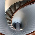 Spiral by Steve Hunter