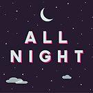 All Night by Jess Emery
