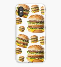 Big Macs iPhone Case