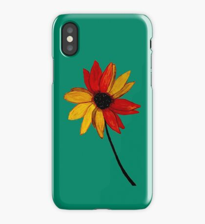 Flashes from my Mind iPhone Case
