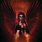 The Sadistss Bible Broken Angel by 01Publishing