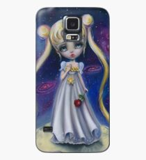 Princess Serenity Case/Skin for Samsung Galaxy