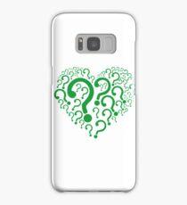 The Riddler Samsung Galaxy Case/Skin