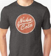 Fallout - Nuka Cola Patch T-Shirt