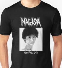 Nagisa No Balcony T-Shirt