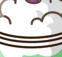 Buzz Lightyear Frozen Matcha Sticker