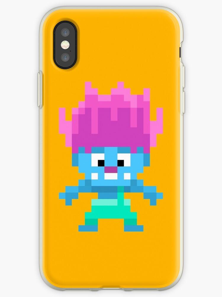 Troll Jumping   Kids Gamer T-shirt by FunnyAddicting