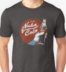 Fallout - Ice Cold Nuka Cola T-Shirt