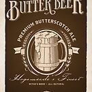 A Vintage Brew by dontblinktees