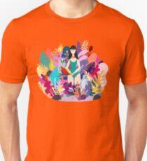 Spring herbarium T-Shirt