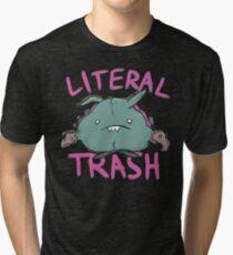 Trubbish Tri-blend T-Shirt