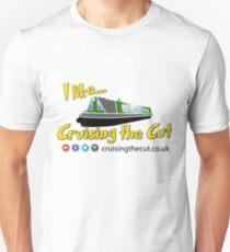 """""""I like Cruising The Cut"""" Unisex T-Shirt"""