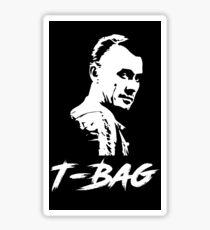Prison Break - T-Bag Sticker