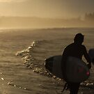 Sunset Sessions by Mark Hayward
