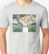 Calm before the Storm Unisex T-Shirt