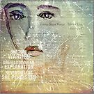 She Was Warned by Mary Ann Reilly
