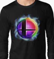Smash Ball Long Sleeve T-Shirt