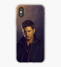Dean Winchester iPhone-Hülle & Cover