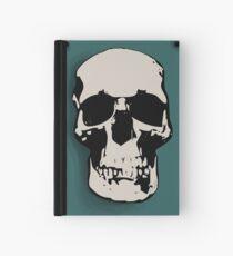 Skull - Sherlock Hardcover Journal