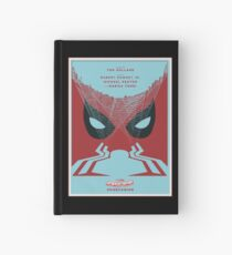 Homecoming Poster  Hardcover Journal