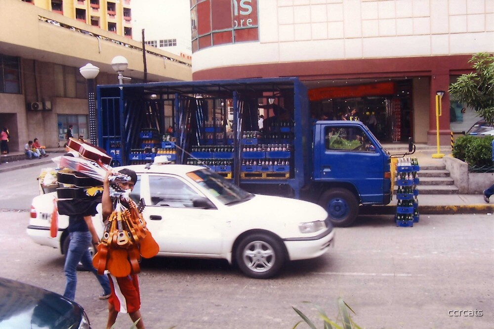 guitar vendor by ccrcats