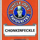Uncle Joe's Favourites - Chonkinfeckle by Chonkinfeckle