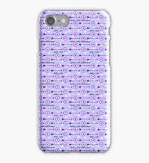 Hawkguy Target iPhone Case/Skin