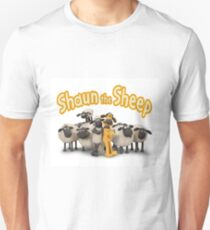 SHAUN THE SHEEP TOGETHER T-Shirt