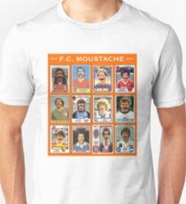 FC Moustache T-Shirt