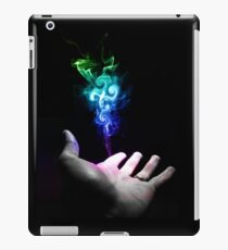 You have the power iPad Case/Skin