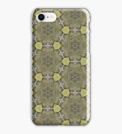 That lady iPhone Case/Skin