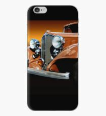 1933 Buick Coupe iPhone Case