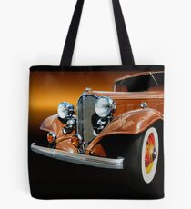 1933 Buick Coupe Tote Bag