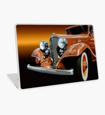 1933 Buick Coupe Laptop Skin