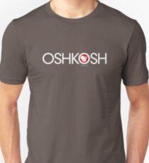 Oshkosh Wis-Kid Slim Fit T-Shirt