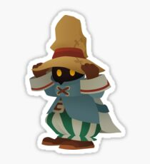 Vivi Sticker