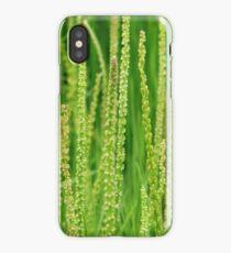 Arrow Grass iPhone Case/Skin