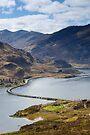 Loch Duich Causeway by Mark Greenwood