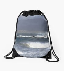 Breakers Drawstring Bag