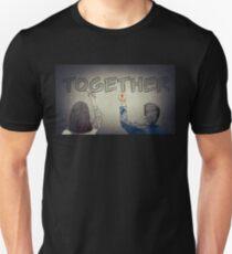 Business teamwork collaboration  T-Shirt